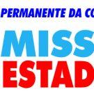 Campanha de Missões Estaduais, o ano todo fazendo missões!