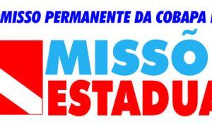 LOGO DE MISSÕES ESTADUAIS13