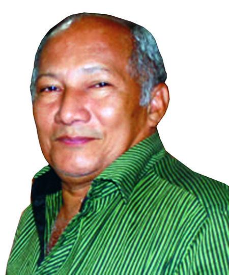 Relação de Igrejas da Regional Tocantina