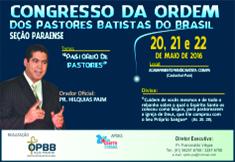 Congresso da OPBB-PA