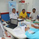 Reunião de gestão com equipe Executiva