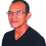 Pr. Edson Penha - Coord. Radical Cobapa