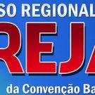 Congressos Regionais Simultâneos de Igrejas Batistas – 2016