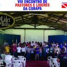 COBAPA realiza o seu VIII Encontro de Pastores e Líderes com Sucesso