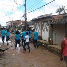 Primeira Igreja Batista do Una realiza Ação Missionária