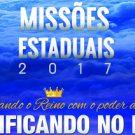 Anunciando o reino com o poder de Deus, frutificando no Pará – Jubapa
