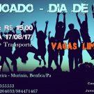 Dia de Lazer – Mês da Juventude Batista – Metropolitana 2