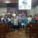 Coordenadoria de Mulheres da Metropolitana II realiza capacitação