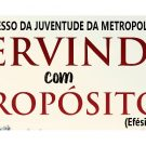 Congresso de Juventude da Metropolitana 2 – INSCRIÇÃO ONLINE
