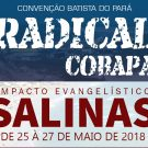 Impacto evangelístico em Salinas