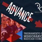 Treinamento Radical Cobapa - Inscrições on-line