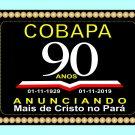 90 ANOS DA COBAPA