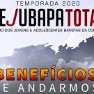 Equipe REJUBAPA TOTAL 2020