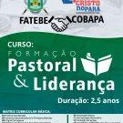 Curso Livre de Formação Pastoral e Liderança (Pólo Belém)