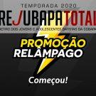 Promoção Relâmpago - Rejubapa Total 2020 - Castanhal